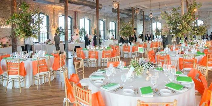 The Cedar Room Wedding Venue Picture 5 Of 8 Photo By Stello Photography