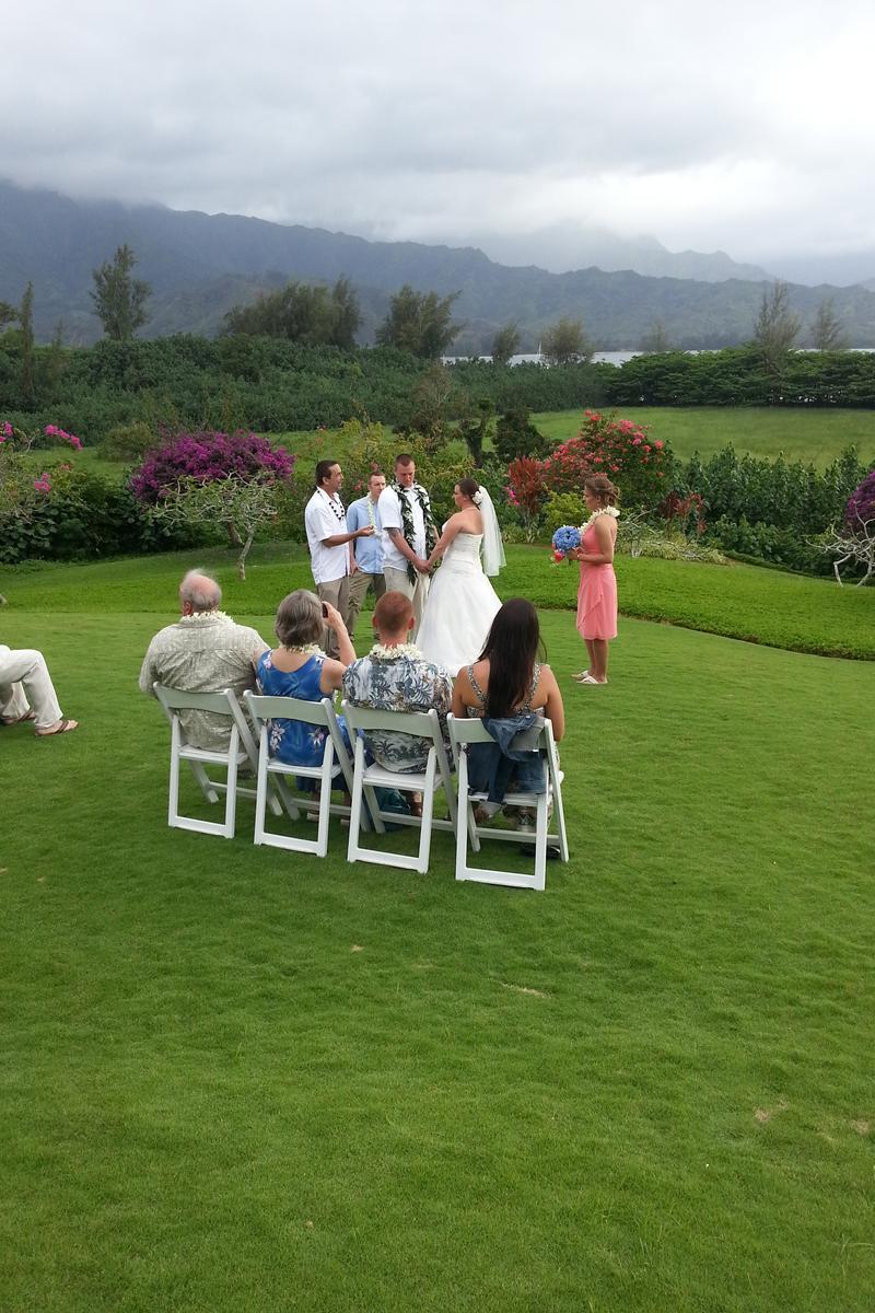 Kauaʻi Community Radio KKCR Hanalei KAQA Kilauea