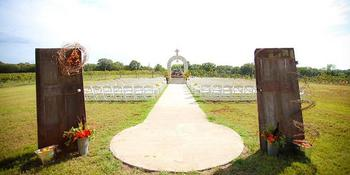 Whispering Pines Inn weddings in Norman OK
