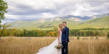 The Lodge at Whitefish Lake Weddings in Whitefish MT