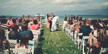 Kwataqnuk Resort & Casino weddings in Polson MT