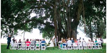 Waimea Plantation Cottages Weddings in Waimea HI