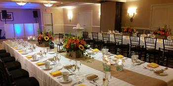 Park Ridge Marriott weddings in Park Ridge NJ