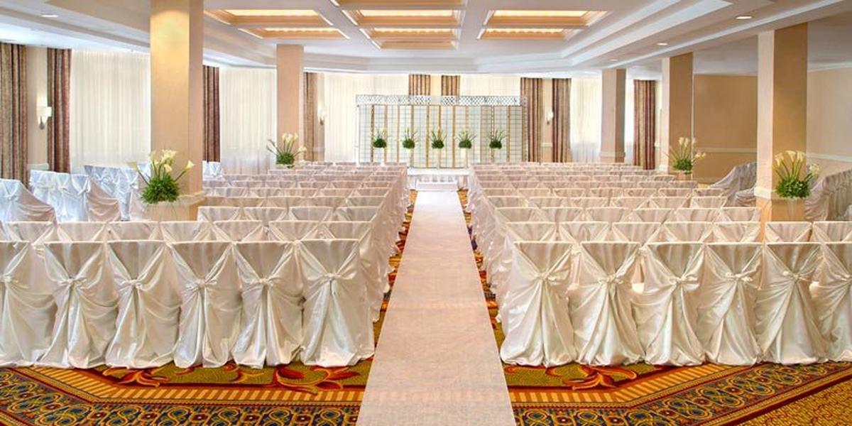 Park Ridge Marriott Weddings Get Prices For North Jersey