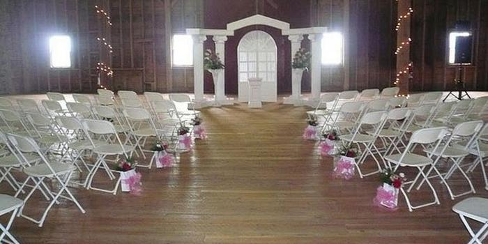 Kleffner Ranch Barn wedding venue picture 1 of 13 - Provided by: Kleffner Ranch Barn