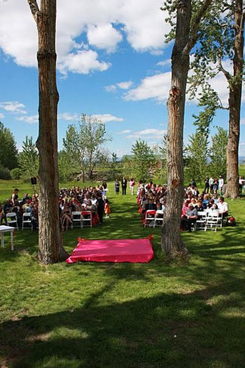 Kleffner Ranch Barn wedding venue picture 7 of 13 - Provided by: Kleffner Ranch Barn
