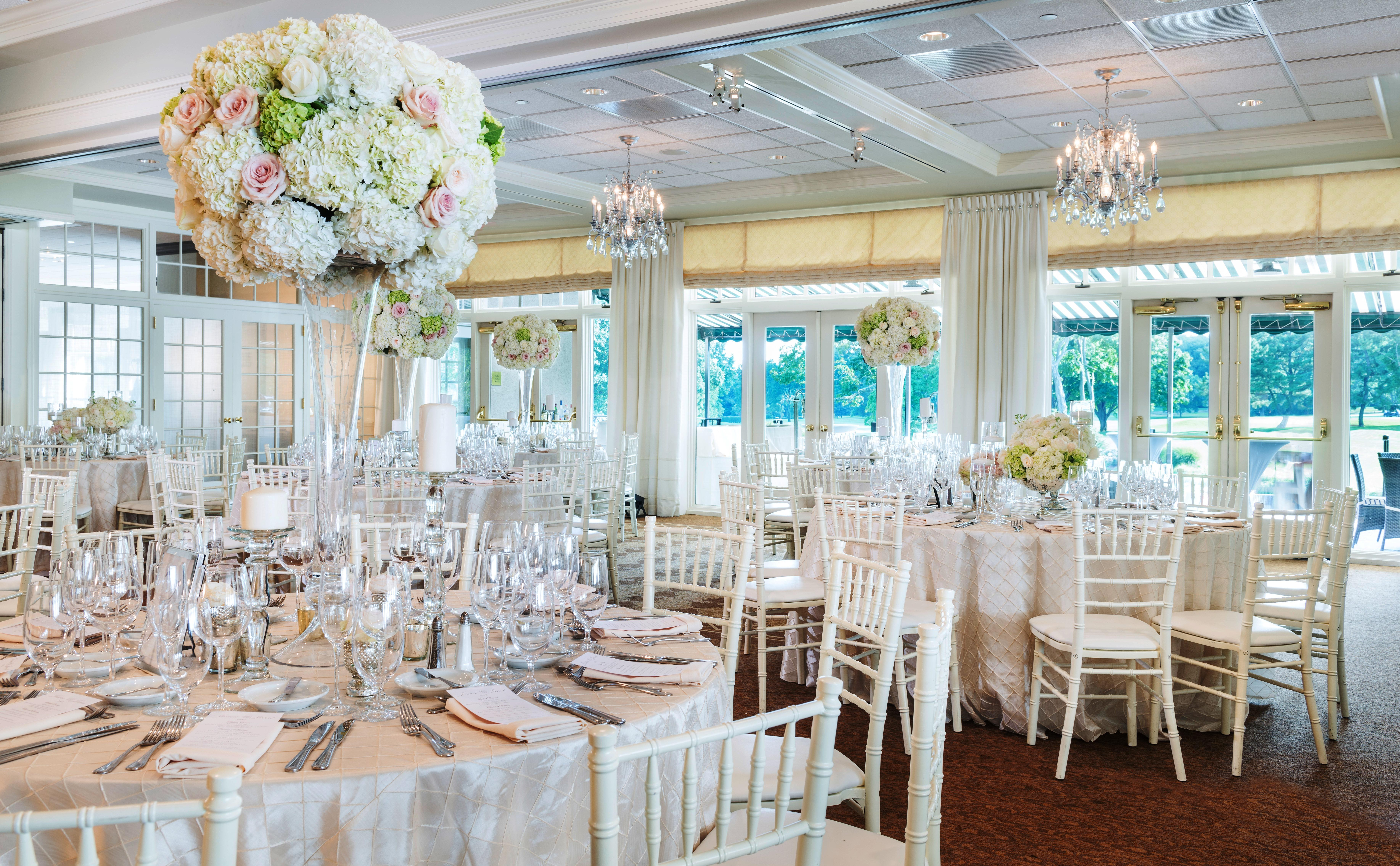 Preakness Hills Country Club | Venue