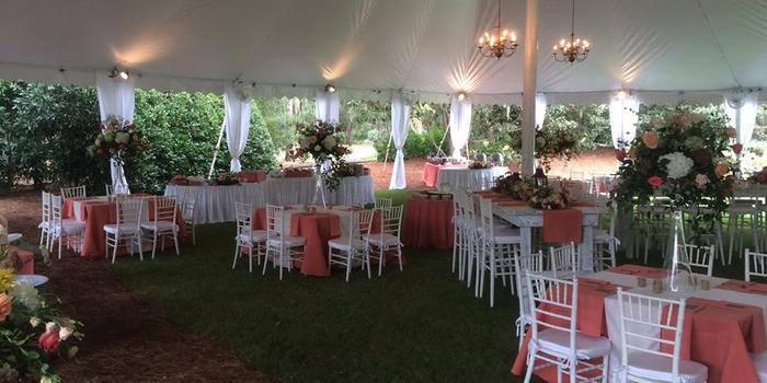 pawleys island wedding venues
