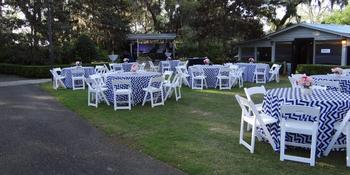 Caledonia Golf Fish Club Weddings In Pawleys Island Sc
