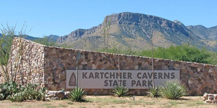 Kartchner Caverns State Park wedding venue picture 3 of 4 - Provided by: Kartchner Caverns State Park