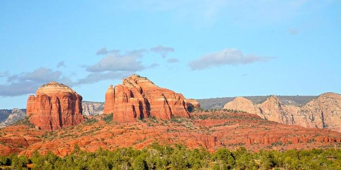 Red Rock State Park Weddings Get Prices For Wedding Venues In Az
