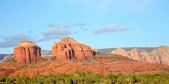 Red Rock State Park weddings in Sedona AZ