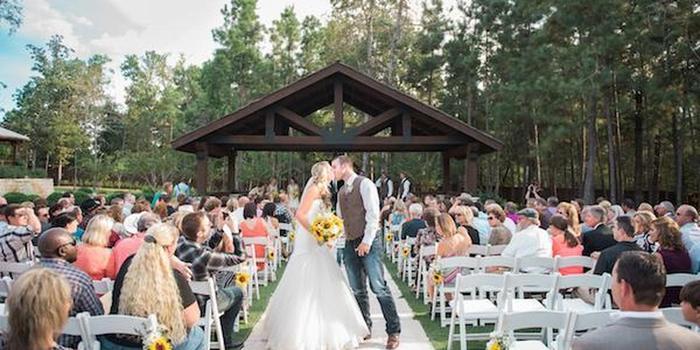 Lake Conroe Texas Wedding Venues Mini Bridal