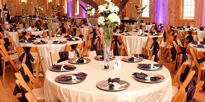 THE SPRINGS In Lake Conroe Weddings