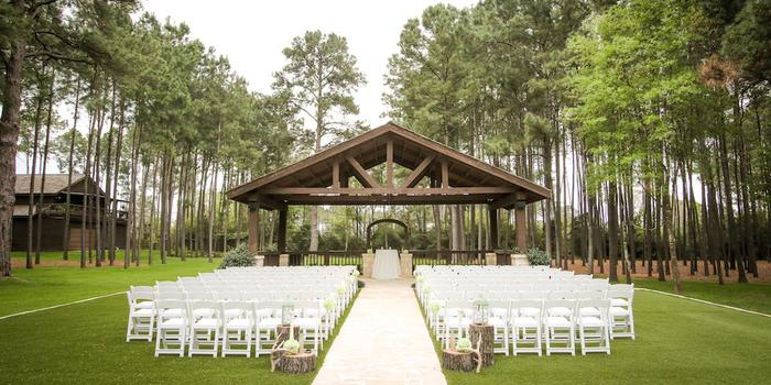 THE SPRINGS in The Woodlands wedding venue picture 1 of 16 - Provided by: The SPRINGS at The Woodlands