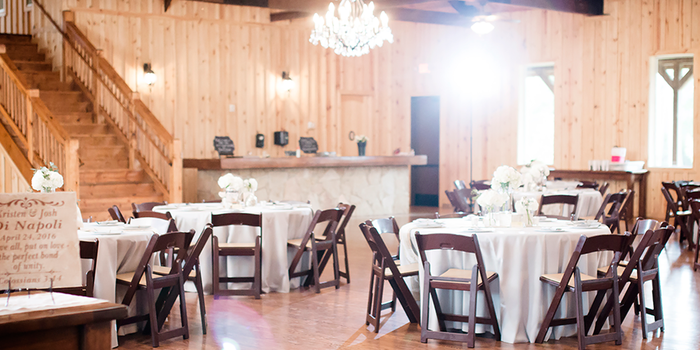 THE SPRINGS in The Woodlands wedding venue picture 6 of 16 - Photo By: Dreamy Elk Photography &Design
