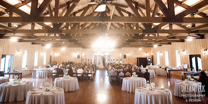 THE SPRINGS in The Woodlands wedding venue picture 3 of 16 - Photo By: Dreamy Elk Photography &Design