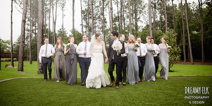 THE SPRINGS in The Woodlands wedding venue picture 10 of 16 - Photo By: Dreamy Elk Photography &Design