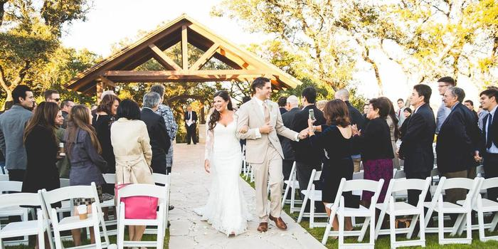 THE SPRINGS in New Braunfels wedding venue picture 3 of 8 - Photo by: Paige Wilks