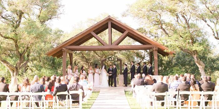 THE SPRINGS in New Braunfels wedding venue picture 2 of 8 - Provided by: THE SPRINGS in New Braunfels