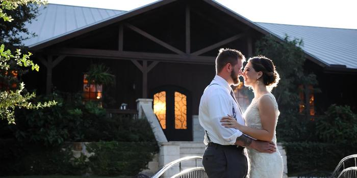 THE SPRINGS in New Braunfels wedding venue picture 5 of 8 - Photo by: Moments & Milestones