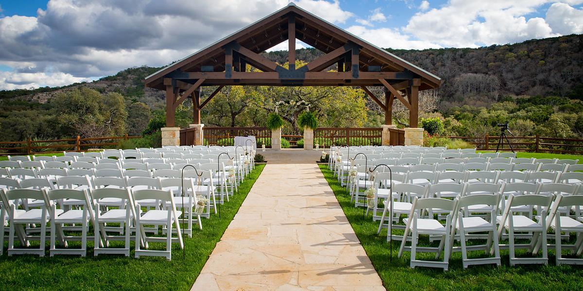 THE SPRINGS In Boerne Weddings