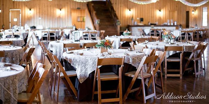 THE SPRINGS In Georgetown Weddings