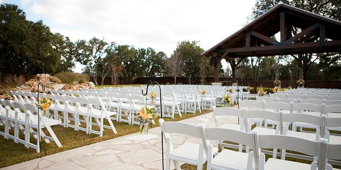 SPRINGS In Georgetown Weddings Get Prices For Austin Wedding Venues