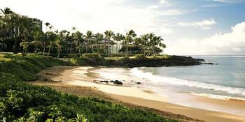 Wailea Beach Marriott Resort & Spa weddings in Wailea HI
