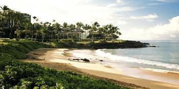 Wailea Beach Marriott Resort & Spa weddings in Wailea HI