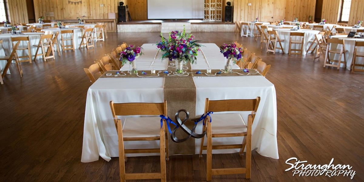 The Springs In Weatherford Weddings Get Prices For Fort