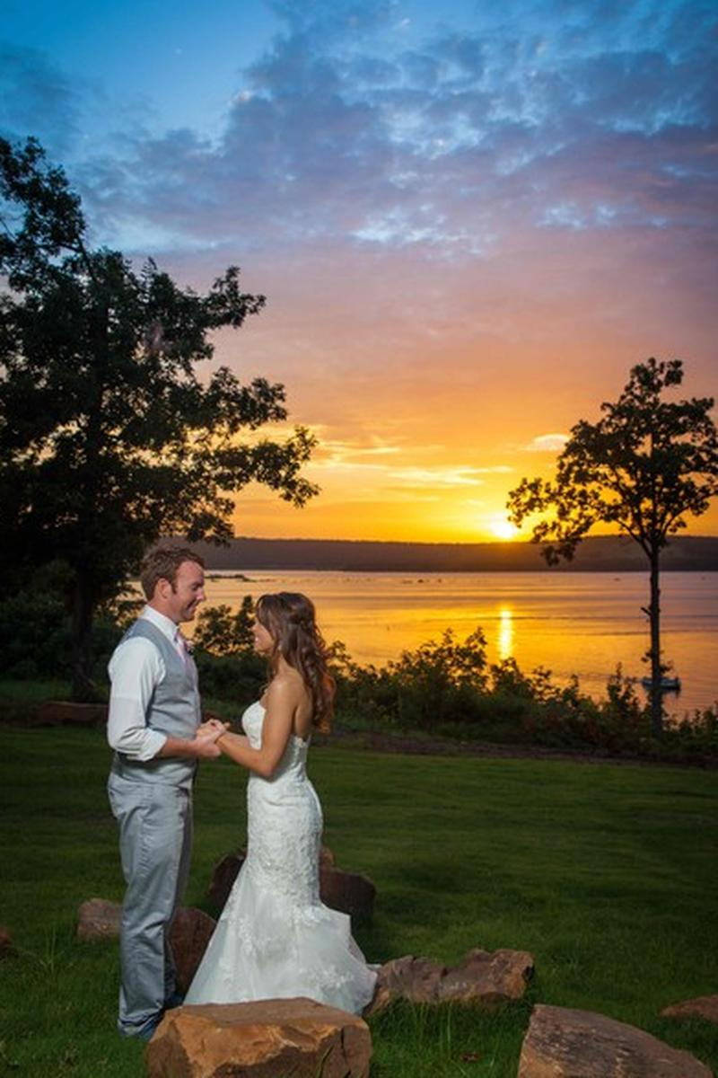 The springs in tulsa weddings get prices for wedding venues in ok the springs in tulsa wedding venue picture 3 of 8 provided by the springs junglespirit Image collections