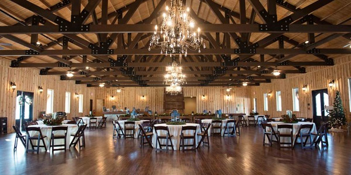The Springs In Edmond Weddings Get Prices For Wedding