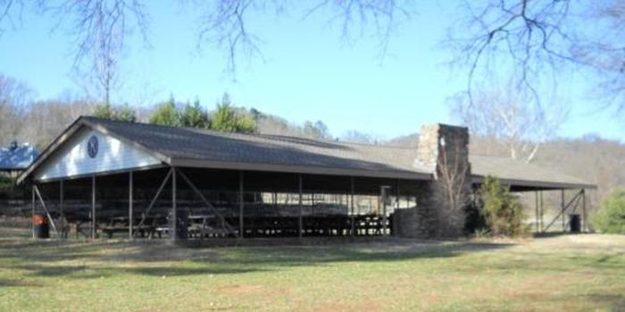Maury County Exhibit Building wedding venue picture 4 of 4 - Provided by: Maury County Exhibit Building