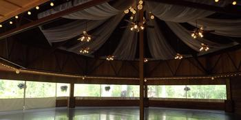 Gallatin River Hideaway - Bridal Veil Venue weddings in Bozeman MT