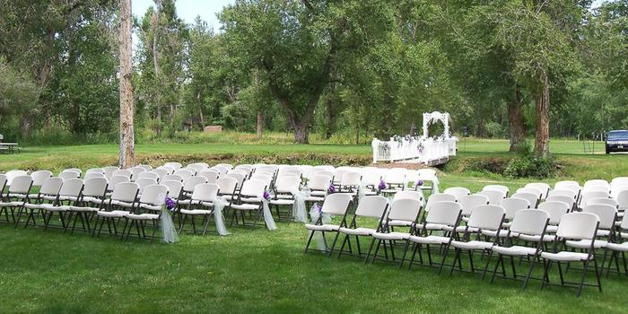 Gallatin River Hideaway - Bridal Veil Venue wedding venue picture 1 of 7 - Provided by:  Gallatin River Hideaway - Bridal Veil Venue