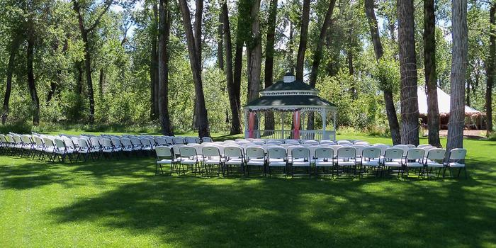 Gallatin River Hideaway - Bridal Veil Venue wedding venue picture 4 of 7 - Provided by:  Gallatin River Hideaway - Bridal Veil Venue