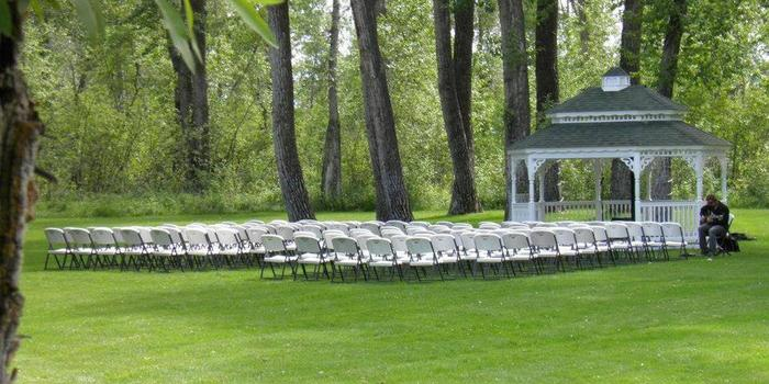 Gallatin River Hideaway - Bridal Veil Venue wedding venue picture 6 of 7 - Provided by:  Gallatin River Hideaway - Bridal Veil Venue