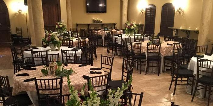 Rose Briar Place Weddings Get Prices For Wedding Venues In Ok