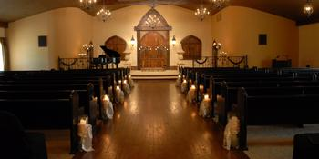 Rose Briar Place weddings in Oklahoma City OK