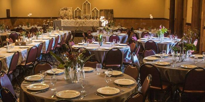 Ballroom At The Westside Weddings Get Prices For Wedding Venues In Pa