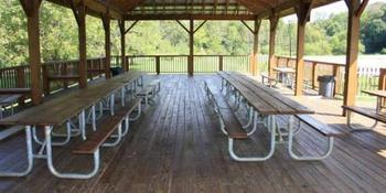 Pearson Springs Park weddings in Maryville TN