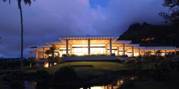 Ko'olau Ballrooms & Conference Center Weddings in Kaneohe HI
