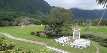 Ko'olau Ballrooms & Conference Center wedding packages