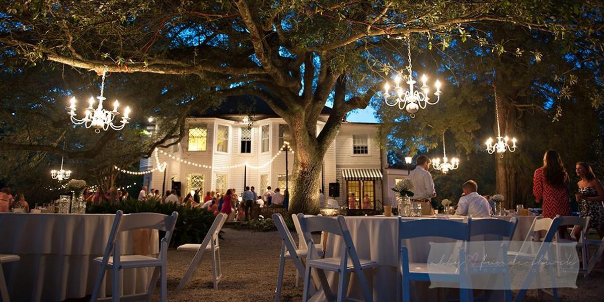 Hopelands Gardens Weddings