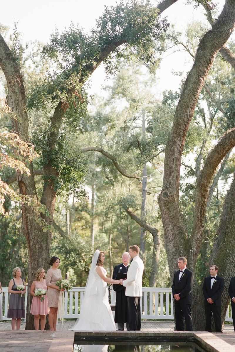 Hopelands Gardens wedding venue picture 2 of 4 - Provided by:Ashley Seawell Photography