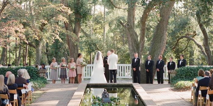 Hopelands Gardens wedding venue picture 1 of 4 - Provided by:Ashley Seawell Photography