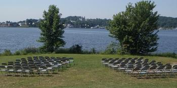Prouty Beach & Campground weddings in Newport VT