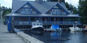 Waterfront weddings in Newport VT