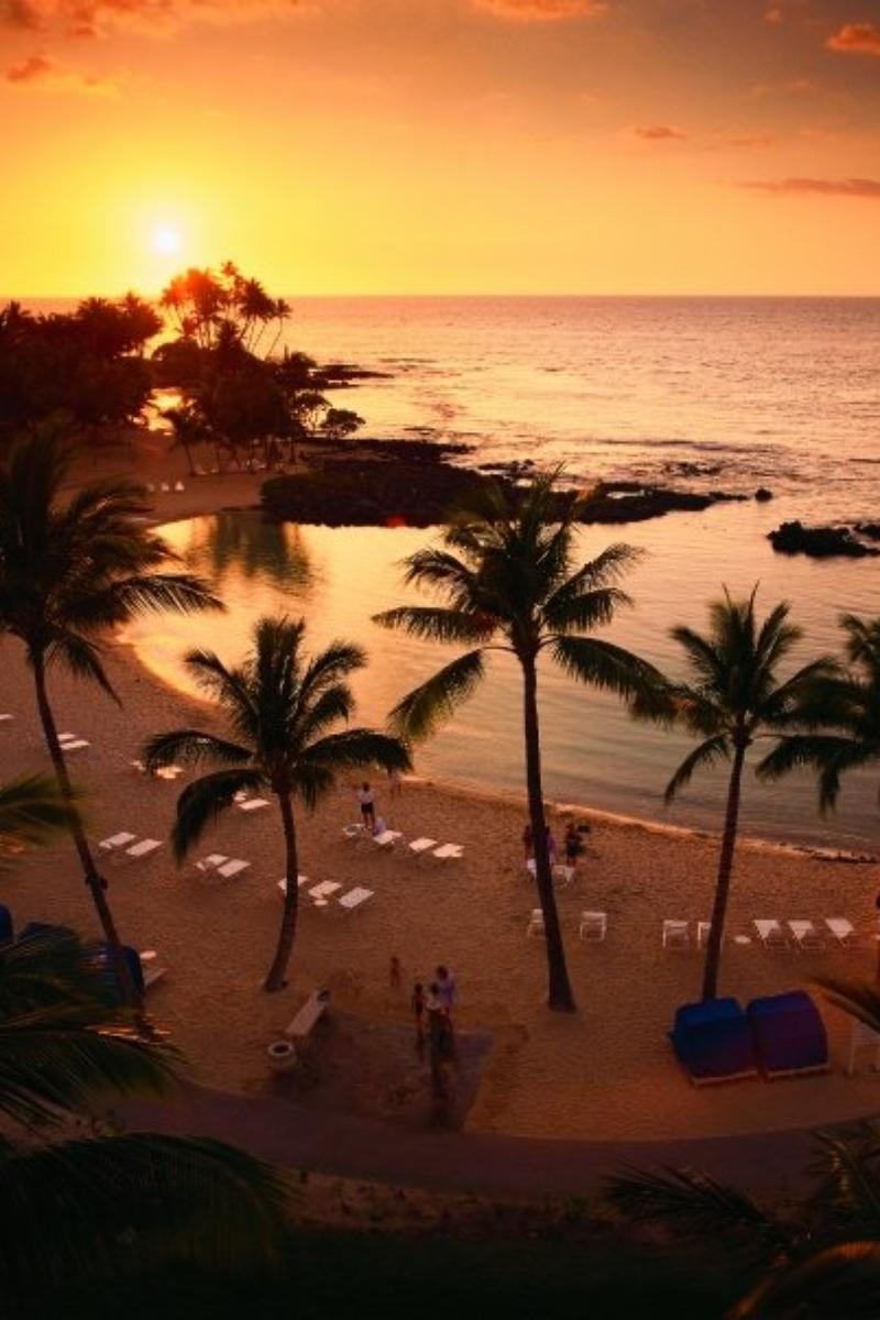 The Fairmont Orchid  Hawaii Weddings